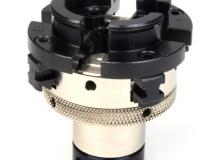 Upper keyless chuck, sq drive, for use with 6 N.m and 10 N.m sensors