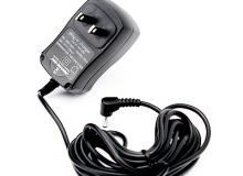 110/115 Volt, 2 flat pins, charger/adaptor for digital force & torque gauges