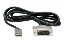 Interface cable, BFG (Orbis Mk1) to USB direct
