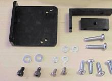 432-159 Bracket kit only for LCP
