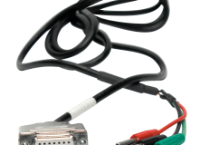 comms cable, AFG/AFTI (Orbis Mk 2/Tornado) to analogue