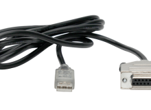 comms cable, AFG/AFTI (Orbis Mk2/Tornado) to USB direct