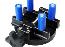 upper torque fixing table, 4-peg
