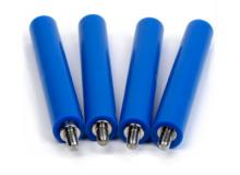 Set of 4 extended 100 mm pegs