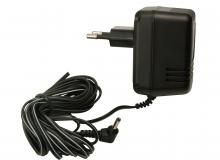 220 Volt, 2 round pins charger/adaptor for digital force & torque gauges
