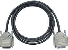351-103 AFG/AFTI to dV interface cable