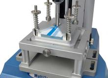 432-243 and 432-244 Puncture test jig application