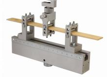 MEC103 50kN Bend Jig with laminate board