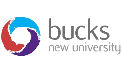 Logotipo de la nueva universidad de Buckinghamshire