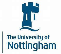 Logo dell'Università di Nottingham