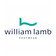 Logo di William Lamb Footwear
