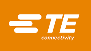 TE Connectivity Tyco Electronics logo