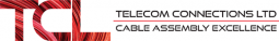 Logo de Telecom Connections