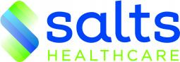 Salts Healthcare logo