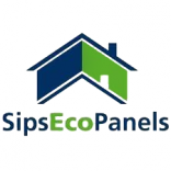 SIPS Eco Panels logo