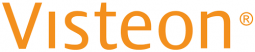 Logo Visteon