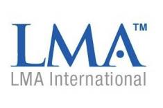 LMA International logo