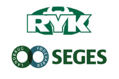 RYK Seges Danish Cattle Federation logo