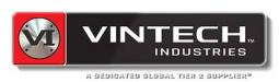Vintech Industries Logo