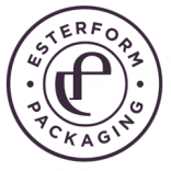 Logotipo de Esterform Packaging