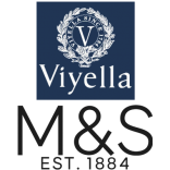 Viyella for M & S 로고