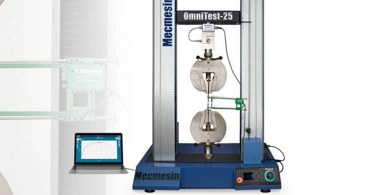 Mecmesin | Fundamentals of tensile testing