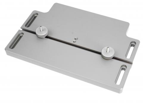 TMS 'T' slot base plate