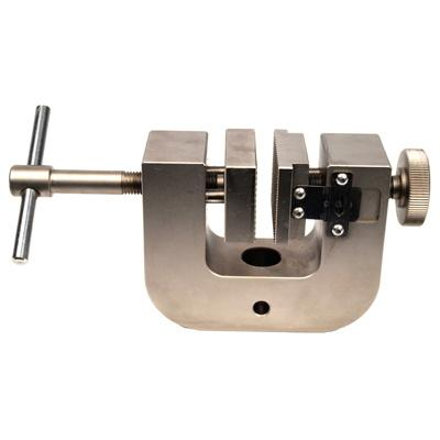 Large Double-action Vice Grip, 5 kN, QC fitting