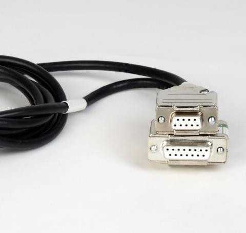 Interface cable AFG/ AFTI/ Orbis/Tornado RS232 to PC