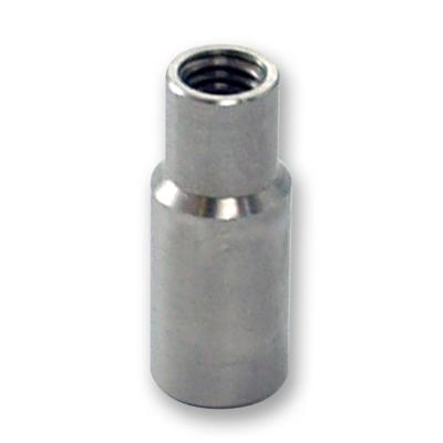 Adapter, 5 kN, 5/16 to M6, F to F