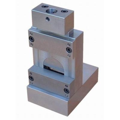 Wood Shear Test Jig, QC fitting