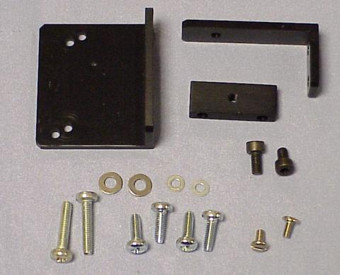 432-160 MDD bracket kit for height scale