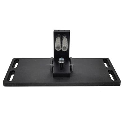 Floating Peel Jig, 500 N, 10-32 UNF, (ISO10373-1)