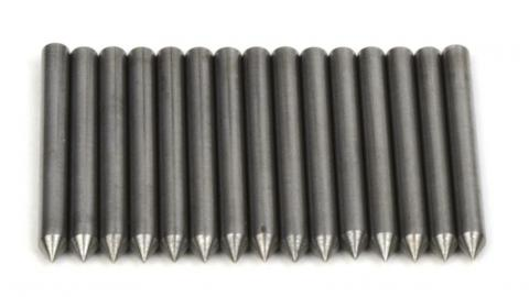 spare set of 15 needles for Shotcrete Penetrometer