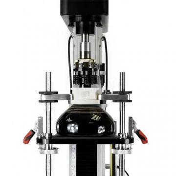 CombiCork-i extraction test on liqueur bottle stopper