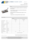 Alluris - FMT-W30 - Product brochure and specifications