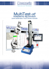 MultiTest-xt .... Konsolengesteuert