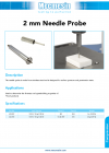 2 mm Needle Probe