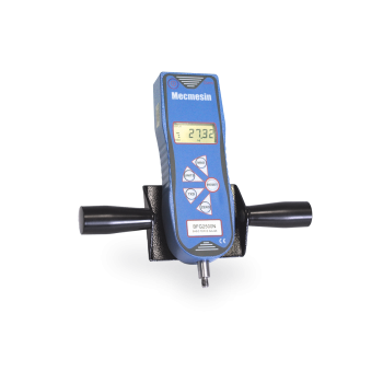 Basic Digital Force gauge with manual handling kit