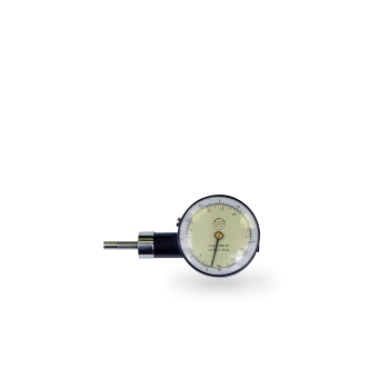 Product image of low-cost analogue force gauge by Mecmesin