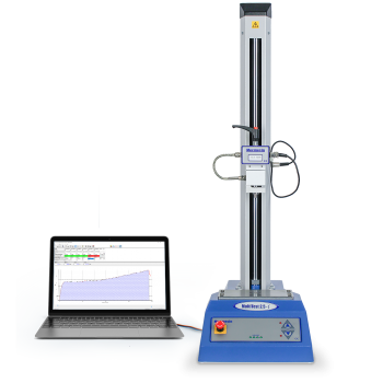 MultiTest-i 2.5 kN automated force testing system